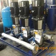 四川变频成套供水设备