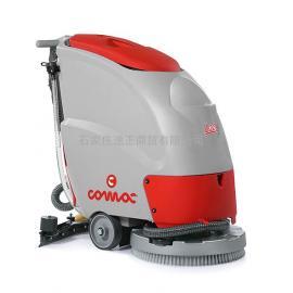 意大利高美COMAC L 20 B 电瓶全自动洗地机
