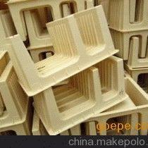 电缆槽塑料模具