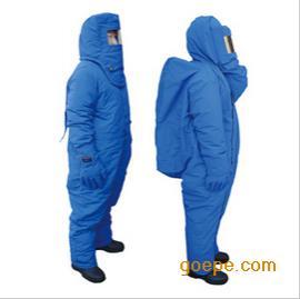 低温LNG加气站防护服