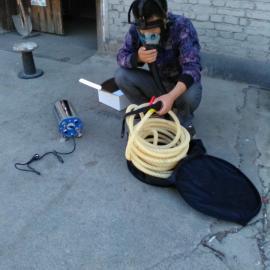 奥朗环安送风式长管呼吸器安装风量调节器