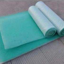 佛山烤漆房过滤棉 珠海喷漆室过滤棉 地棉 漆雾棉 厂家