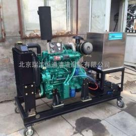 城市污水管道疏通机排水管道疏通机RJHT-1000型