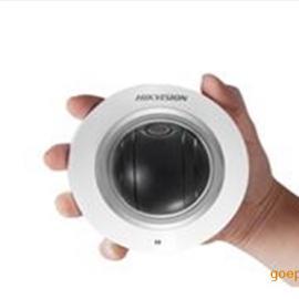 海康2.5英寸网络高清球机DS-2DC2103-D3