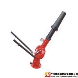 PS型固定式消防水炮,空气泡沫炮