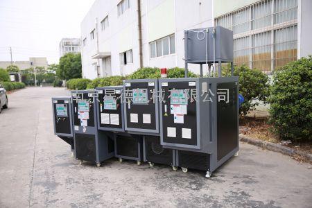 摇臂裁断机温度控制系统_南京星德机械有限公司