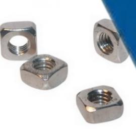 深圳不锈钢四方焊接螺母DIN928价格
