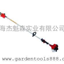 原装进口韩国巨人高枝油锯修枝锯可伸长达4.3米