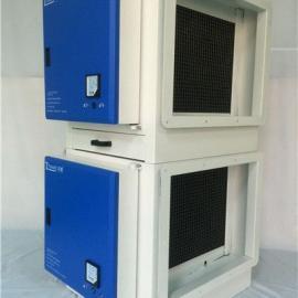 两个炉子厨房油烟净化器小型厨房油烟净化器中型油烟净化器生产厂