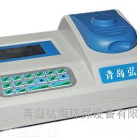HH-SYY35型智能饮用水快速分析仪(原SQ-S02型)