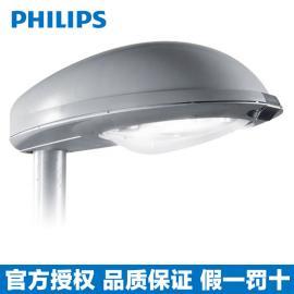 飞利浦路灯SGS454 SON-T400W室外照明高压钠灯