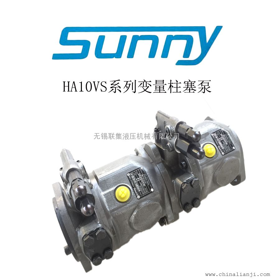 美国SUNNY油泵HA10VS0100DRG/31R柱塞泵