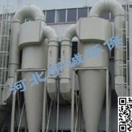 XLD型旋风惰性除尘器
