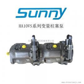 美国原装进口SUNNY变量柱塞泵