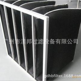 活性炭过滤袋 除异味活性炭过滤网 活性炭过滤器 活性炭布袋