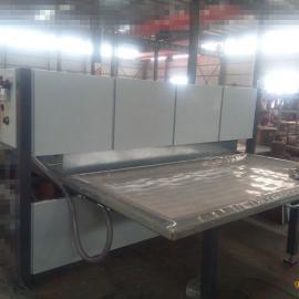 门板真空木纹转印机MX-1400免刷胶