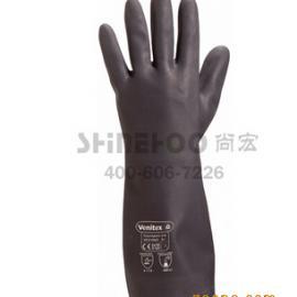 化学品防酸碱护手套,代尔塔201511防化手套