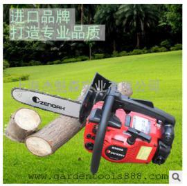 原装进口富士华/小松G3000油锯12寸修枝锯小型伐木锯