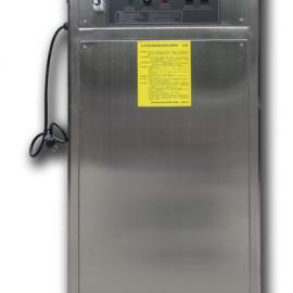 桶装纯净水臭氧发生器设备_YT-016-40克臭氧机