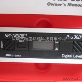 美国SPI数显角度水平仪PRO360|SPI 31-038-3