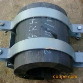 专业生产支吊架保冷管托镀锌管托槽钢管夹支座现货
