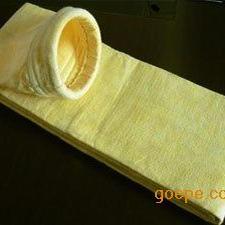 美塔斯布袋 氟美斯布袋 玻璃纤维针刺毡PPS布袋 除尘布袋