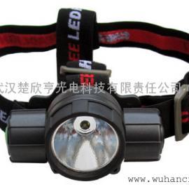 SA011强光防水头灯 长寿头灯