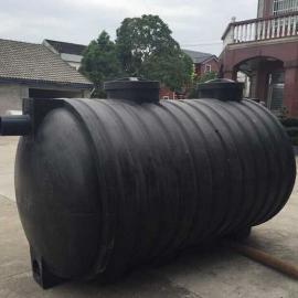 5吨PE生态化粪池价格、供应上海别墅化粪池