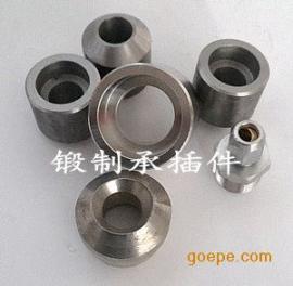 生�a定制不�P�碳�合金�高�哄�制承插焊管件��形件
