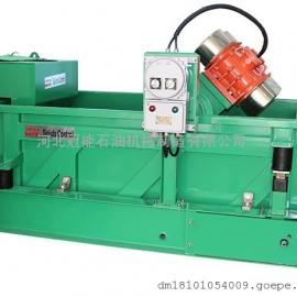 GNZS系列钻井液振动筛