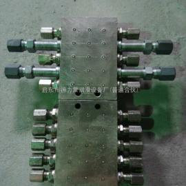 SSV单线递进式分配器、单线递进式分配器