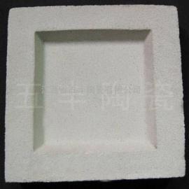微孔陶瓷过滤砖,过滤板