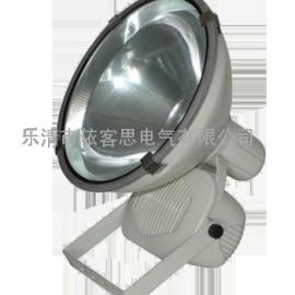 防水防尘防震投光灯 户外投射灯广告灯