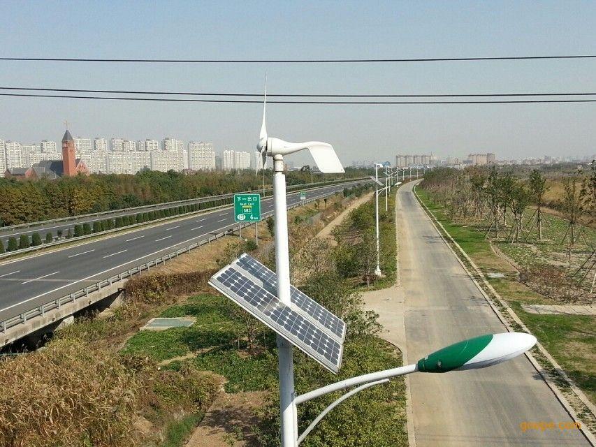 济宁100W风力发电机