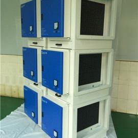厨房通风工程低空油烟净化器厂家全国供货