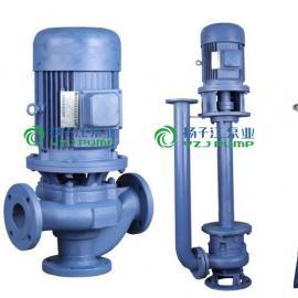 QW,YW,LW,GW不锈钢无堵塞排污泵,污水输送泵