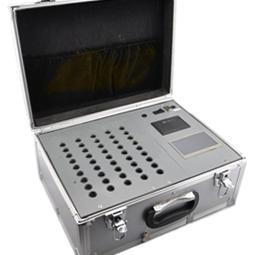 HH-NCT24型24通道智能高精度农药残留快速检测仪