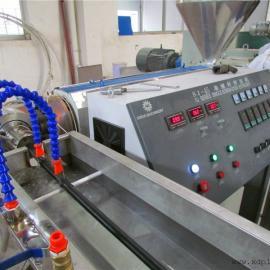 厂家直销PE小型管材生产线技术资料配方