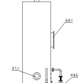 蓝宇 供应 硫化氢和氨气处理设备 经济实用