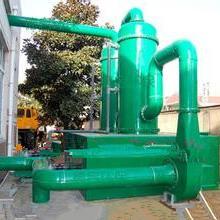 污水处理厂泄氯净化吸收塔/漏氯干燥处理塔方案