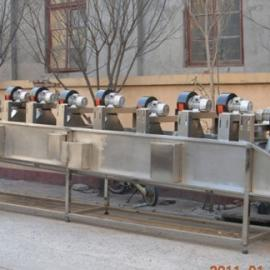 天翔高效率优质304不锈钢食品 葛根 软包装风干生产线