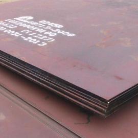 济钢Q345C 低合金板