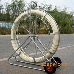 玻璃钢穿线器价格     玻璃钢穿线器规格