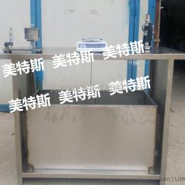 天津美特斯SYL-15硬质泡沫塑料吸水率测试系统