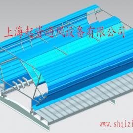 上海起�Y成品通�L天窗TC5A/B-6040N通�L���,成品���