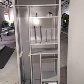 广东电力智能安全工具柜 10kv配电室电力工具柜2*0.8*0.5米报价