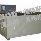 天津美特斯HWY-1型低温恒温水箱