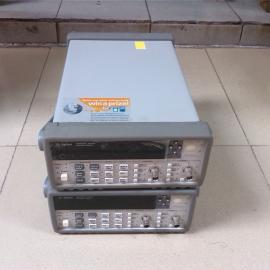 agilent安捷伦53132A高精度频率计12位通用计数器