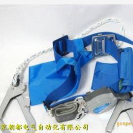 日本藤井电工高空作业安全带TRL-2-593S