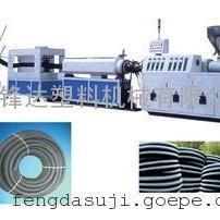 山东青岛锋达制造PE碳素螺旋管设备厂家